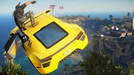 Image for It's Rico Time: Just Cause 3's Spectacular Reveal Trailer