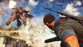 Image for Just Cause 3 New DLC Dated, Adds Mechs & Gravity Gun