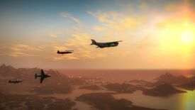 Image for Have You Played... the Just Cause 2 multiplayer mod?