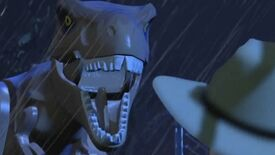 Image for Lego Jurassic World Wants You To Be The Dinos