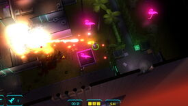 Image for Build a robocop in Jydge, out now