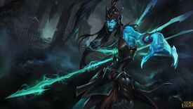 Image for Kalista: LoL's Newcomer Aimed At Teaching Teamwork