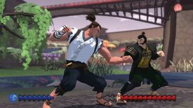 Image for Take A Swing At Prince Of Persia Creator's Karateka