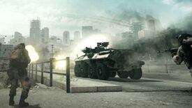 Image for Filling The Gulf: Battlefield 3 Heads To Oman