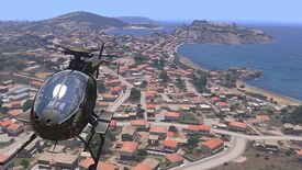 Image for Campaignless Transition: Arma 3