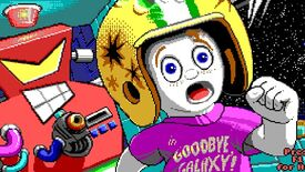 Image for Beans, Bacon, Pogo Sticks: Memories Of Commander Keen