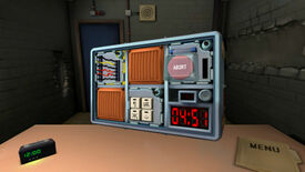 Image for Keep Talking And Nobody Explodes Is The Crystal Maze With Bombs