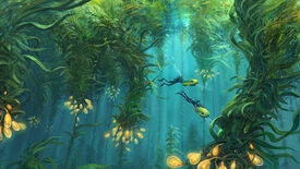Image for State of the Art: The art of creating Subnautica's flora