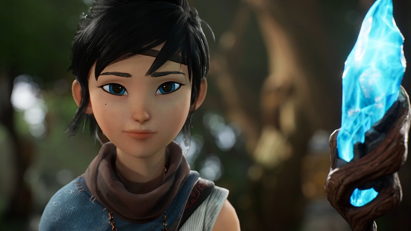 Kena: Bridge Of Spirit comes out this August