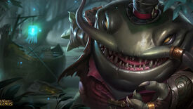 Image for League Of Legends: Tahm Kench, The River King