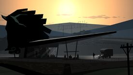 Image for Kentucky Route Zero's fifth and final act has arrived