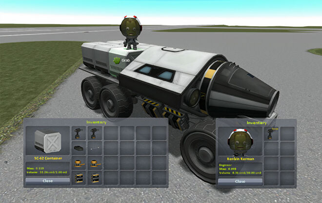 Kerbal space program Inventory mod.jpg