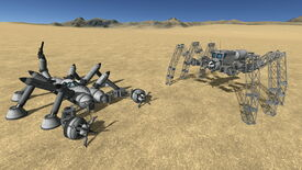 Image for Kerbal Space Program cracks open Breaking Ground expansion