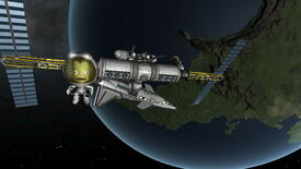 Image for Kerbal Space Program first expansion blasts off in March