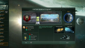Image for Make Space Green Again: Stellaris Mod Adds Kerbal