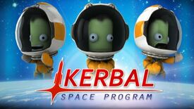 Image for Kerbal Space Program Launches Demo Into Internet