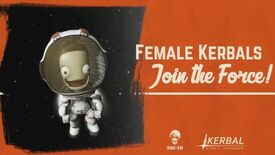Image for Kerbal Space Program Is Seven Days Away From Launch
