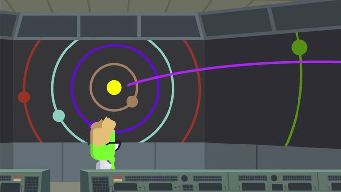 Image for Here's how Kerbal Space Program 2 will use cartoons to get you into orbit