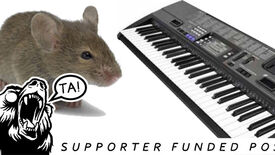 Image for A Quick Celebration Of The Mouse And Keyboard