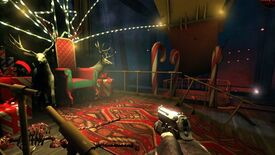 Image for Xmasclusive: Killing Floor Christmas Event!