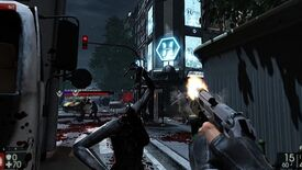 Image for Hands On: Killing Floor 2
