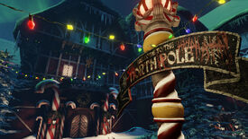 Image for Killing Floor 2 starts Gary Busey rehearsing for his Christmas event debut