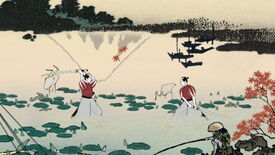 Image for One Cut: Samurai Duelling In Kiai Resonance Trailer