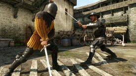 Image for It Didn't Dragon: Kingdom Come: Deliverance Funded