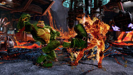 Image for Killer Instinct's bugged Game Pass launch locks players out of all fighters bar one
