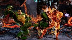 Image for Killer Instinct Has Arrived On PC, 'Part Roguelike' Solo Mode Coming Soon