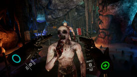 Image for Killing Floor: Incursion brings zombie slaughter to VR