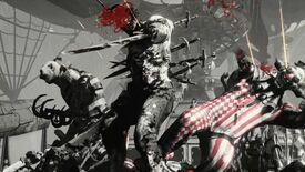 Image for Killing Floor 2's summer event involves airships & clowns