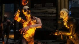 Image for Stridulating In The Night: Killing Floor 2's Mutants