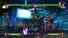 Image for Have You Played... The King Of Fighters XIII?