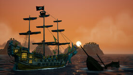 Image for Piratical action RPG King Of Seas sets sail onto stores
