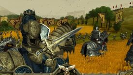 Image for King Arthur: The Genre Ambiguous Wargame