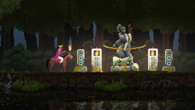Image for Side-scrolling monarch Kingdom: Classic is free on Humble this week