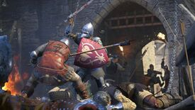 Image for Kingdom Come: Deliverance is free to play for the weekend