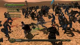 Image for Ye olde Xbox strategy Kingdom Under Fire: The Crusaders marches onto PC