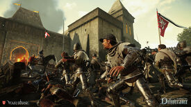 Image for Kingdom Come: Deliverance Is Doing Awfully Well