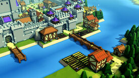 Image for Pretty city builder Kingdoms and Castles is out now