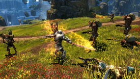 Image for Kingdoms Of Amalur: Re-Reckoning looks a lot like Kingdoms Of Amalur: Reckoning