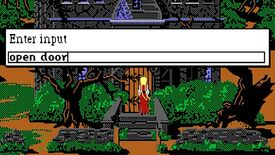 Image for King's Quest IV: A love letter from my 3-year-old heart