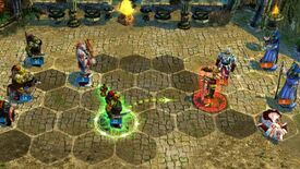 Image for Early Access Is The Path To The King's Bounty: Dark Side