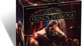 Image for The King's Dilemma lets you run a kingdom with your friends