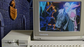 Image for The RPG Scrollbars: If Knightmare Was A PC Game