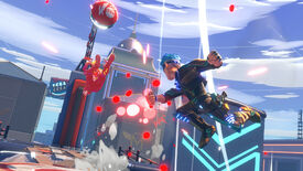 Image for Dodgeball arena battler Knockout City is out now