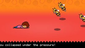 Image for Knuckle Sandwich looks like a suitably daft RPG