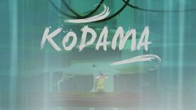 Image for Kodama Asks For Some Kindness