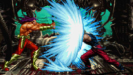 Image for Kick! Punch! Patch! For King Of Fighters '98 UMFE